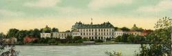 Drottningholms slott med Versailles som förebild och inspirationskälla