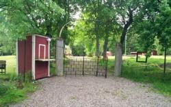 Ölsta Folkpark med plats för 2 000 personer
