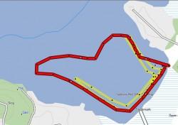 banstr�ckning_20130112_2x1,4km
