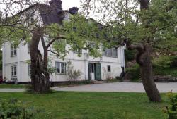 Borgmästarens hus där Emil startade fyrverkeriet